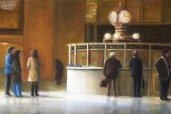 Baldino_Patt_Waiting-in-Grand-Central_12x24_oil_2400