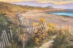 Hanson_William_Winter-Beach_oil_16x20_3200