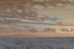 Pisano_Crista_OceanSunset_oil_on_panel_2x6_750