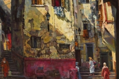 Zhang_Christopher_OldTangier_oil_24x30_6900