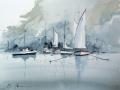 JamesSailboatsOnTheSoundFaso