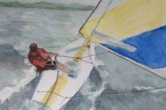 Critchett_Jane_Racing_watercolor_11x14_220