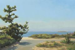 Eder_Eileen_Beach-Access_oil_10x20_1600_CORRECT