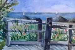 Griffin_Hilary_On-Retreat-at-Mercy-Center-Madison-CT_watercolor_12x15_price