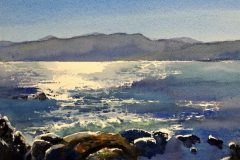 Loescher_Paul_Morning-Bright_watercolor_13x16_900