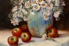 WronaLynn_MontaukDaisies_oil_1500_24x20
