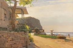 15.-BikbovZufar_Crystal-Cove-Morning_oil_12x16_1800