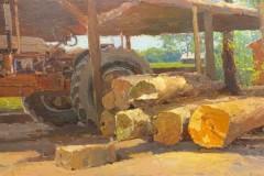 5.-BikbovZufar_Logging-In_oil_12x24_3900-3