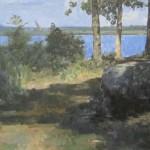 Hollis Dunlap Landscape Class