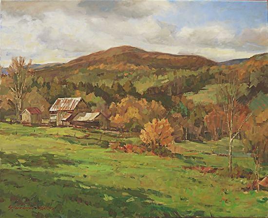 Stapleton Kearns Landscape Workshop