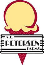 AC Petersen logo
