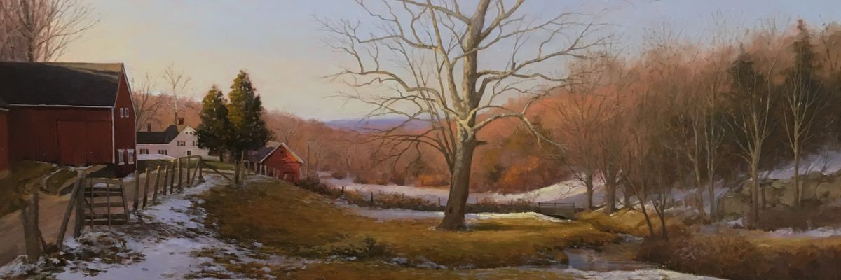 New England Landscape Invitational