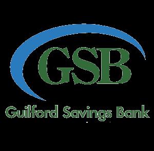 Guilford Savings Bank logo